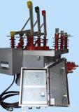 HZW10-12单台型高压双电源自动切换装置 电动操作
