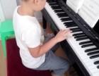 琅东仙湖东盟商务区成人少儿钢琴培训