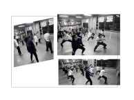 天河区爵士舞培训班 天河爵士舞培训暑假班成品舞教学
