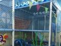 山西太原个人9成新儿童乐园转让