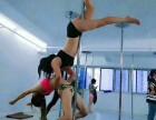 崇州聚星舞蹈钢管舞爵士舞成人培训专业培训