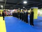 上海静安区少儿武术培训机构