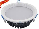 供应LED压铸筒灯 阶梯型筒灯配件 大功率LED筒灯灯具外壳 6