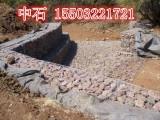 山东河道护坡格宾网 格宾网箱护坡防洪 高尔凡格宾笼厂家-中石