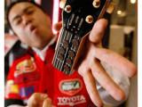 Air guitar 正品空气吉他 风靡日本 旋风/电子红外线玩
