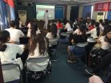 考德上公培桂林分校第二期教師面試培訓班