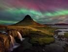 冰岛芬兰十天极光之旅