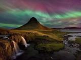 冰島芬蘭十天極光之旅