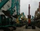 四川二手挖掘机低价大型小松450挖掘机转让免费运输全国