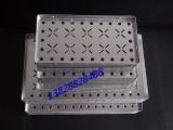 COB邦定烘烤铝盘25 X16CM 200个/箱