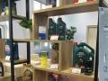 我公司在宣化科技职业学院院内-伴君行