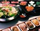 韩国八色烤肉学习年糕火锅八色烤肉加盟培训