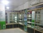 工艺品展示柜制作