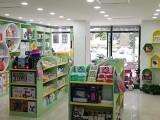 开个母婴用品店大概 开母婴店50平可以海外秀加盟