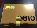 连拍机皇 尼康D5 CF/XQD特价16100