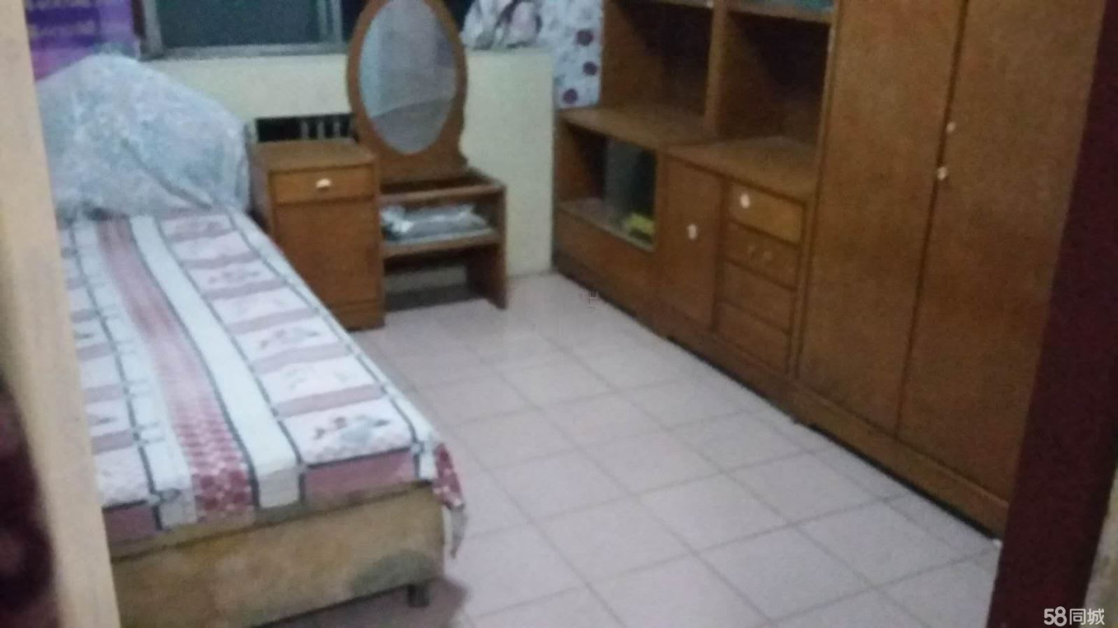 科苑小区 2室1厅 简装 家具家电齐全 拎包入住科苑小区