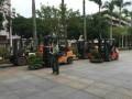 叉车吊车出租海珠区-越秀区-天河区(24小时服务)