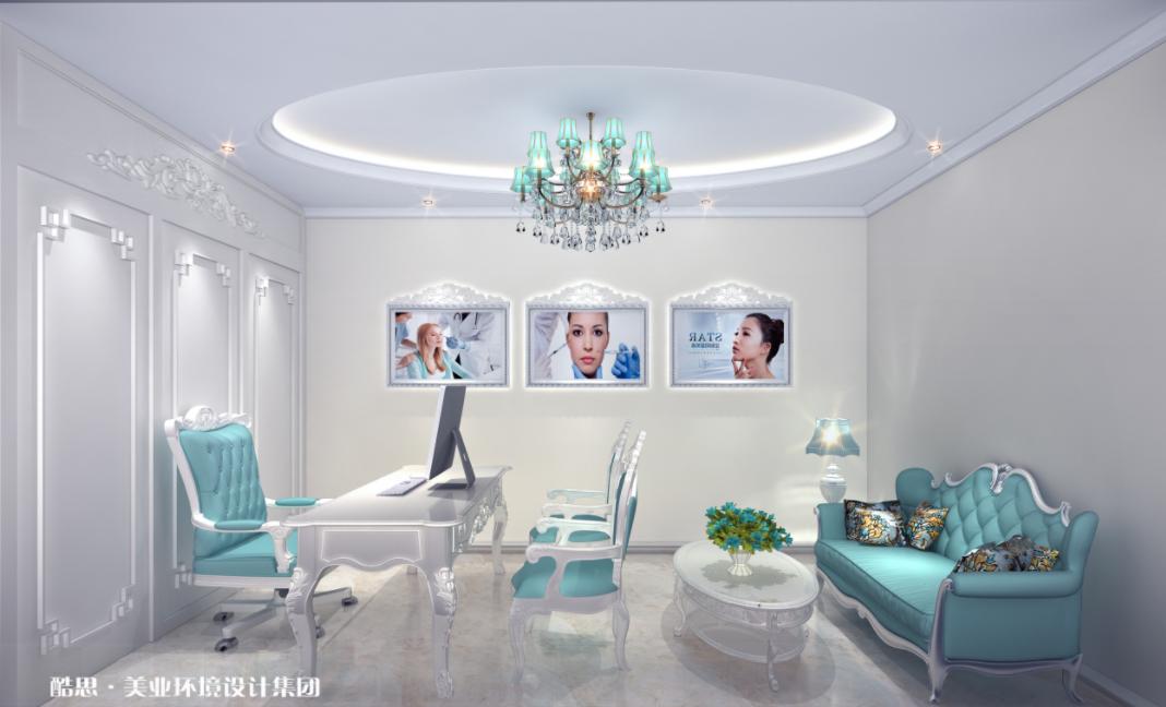 佛山医疗美容设计 佛山医疗美容设计装修 佛山医疗美容设计装饰
