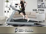 SH-5906 商用电动跑步机 舒华豪华商用跑步机sh-5906