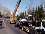 佛山本地拖车电话收费标准丨佛山本地拖车救援收费标准