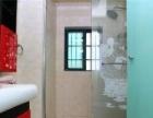 精装修全配,独立厕所,独立厨房,1100元,急租