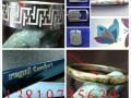 温州天策数据线充电器激光喷码机