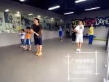 海珠客村好的少儿街舞培训 鹭江新港西冠雅舞蹈专业培训