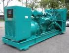 惠州发电机组回收