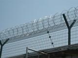 看守所隔离栅-哨所隔离栅-监狱隔离栅定制
