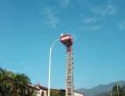 售高丽亚品牌全新的28米高空上料云梯车质量好价格低,免购置税