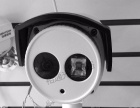海康威视 红外网络摄像头 130万像素