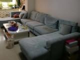 沙发翻新,换布,换皮,换海绵,内架维修