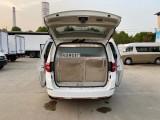 长沙长途殡仪车 全程冷冻设备齐全回家土葬