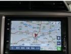 洛阳汽车音响改装--车载导航4G升级4.27G