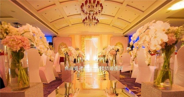 花嫁中高端婚礼策划