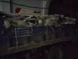 郑州垃圾清运专业清运垃圾