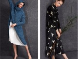 意大利哥邦冬装专柜货源品牌折扣女装走份批发哪里便宜