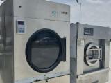 邯郸二手烫平机,洗脱机等水洗设备