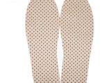 托玛琳自发热鞋垫托玛琳鞋垫磁疗鞋垫吸汗排