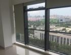 临街国瑞城CBD写字楼出租全新精装修省时省