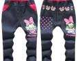 南京童装批发网小孩子便宜服装批发最低价秋季儿童套装牛仔裤批发