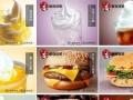 泉州奶茶汉堡加盟店 7天可学会开店 万元起步送设备