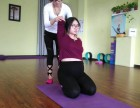 石家庄较专业的孕产瑜伽