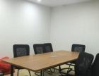 常平沿江河东三路旁精装办公室280平方,业主直租