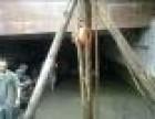 成都排污管道疏通 化粪池清掏 管道检测 市政管道清淤