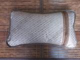 信誉好的冰藤小号镜面枕供应商|南安竹枕