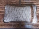 推荐材质优良的冰藤小号镜面枕,便宜又实惠|高性价竹枕