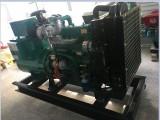 湖北汉川养殖户服装厂应急用发电机
