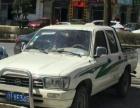 中兴田野皮卡 2002款 2.2 手动 两驱舒适型 白