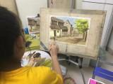 北京绘画班,北京零基础学画画成人美术培训